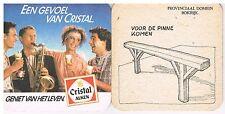 Cristal Alken viltje r/v Proviciaal Domein Bokrijk