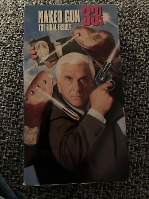 Watch Naked Gun 33 1/3: The Final Insult 1994 full movie