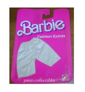 Barbie-Fashion-1984-Extras-Vestito-9869
