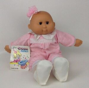 c307ae420724a Dream Babies Mi Bebe Baby girl Doll Karsuji Spain New Old stock with ...