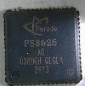 1 PCS New PS8625QFN56GTR-AO PS8625 AO QFN56  ic chip