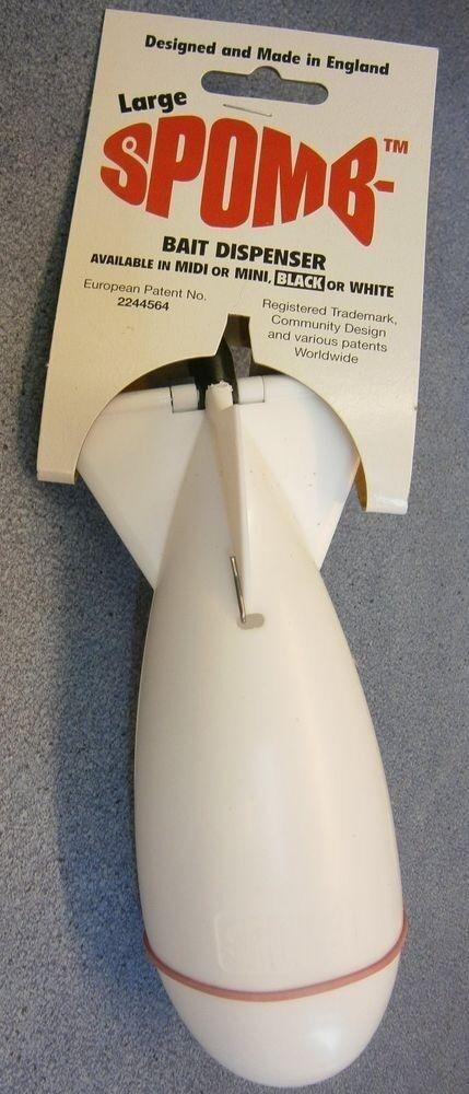 All Sizes /& Floats Like Spomb UK Well sdsd Carp Fishing Spod Bomb Bait Rocket