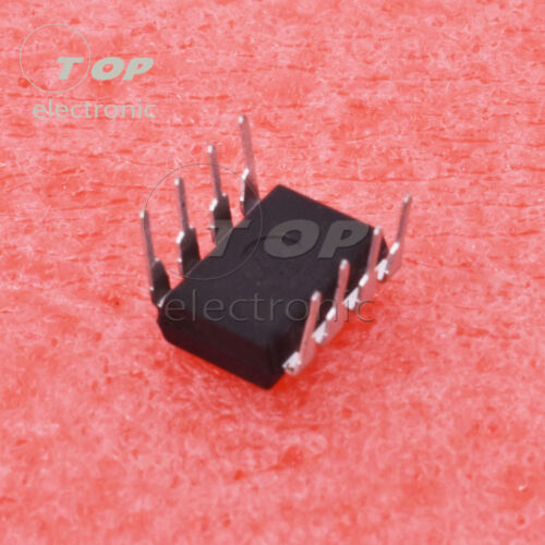 5PCS//10PCS TL071IP 8PINS TL071 LOW-NOISE JFET-INPUT OPERATIONAL AMPLIFIERS