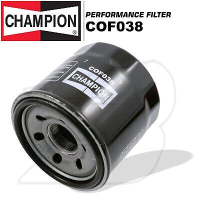Champion Filtro olio COF038