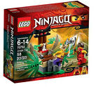 LEGO Ninjago Master of Spinjitzu 70752 Jungle Trap