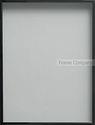 Frame Company Cranbrook Range Picture Photo Poster Frames Fitted With Glass