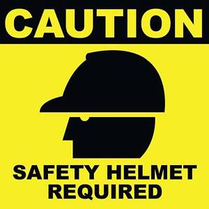 requiring protective helmets essay example Personal protective equipment (ppe) refers to protective clothing, helmets, gloves, face shields, goggles, facemasks and/or respirators or other equipment designed to protect the wearer from.