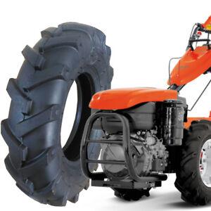 Pneumatici-4-00-8-4PR-motozappa-motocoltivatore-trattorino-FALCIATRICE-FALCIAERB