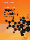 Keynotes in Organic Chemistry by Andrew F. Parsons (Hardback, 2013)