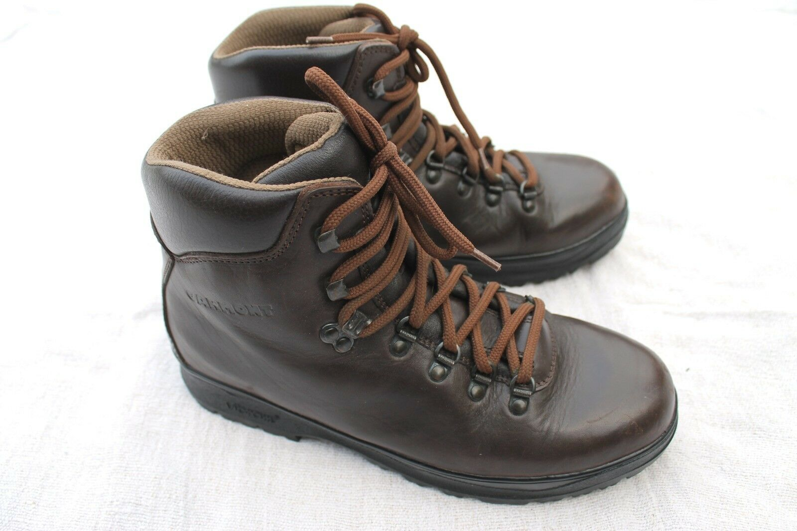 GARMONT Hiking Stiefel Made in  Vibram US 9 1 4 UK 8 3 4 EU 43 Vintage