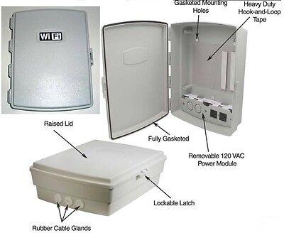 Waterproof WiFi Indoor Outdoor