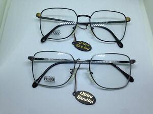 GIANFRANCO-FERRE-occhiali-da-vista-vintage-80-90-GFF92-original-glasses-lunettes