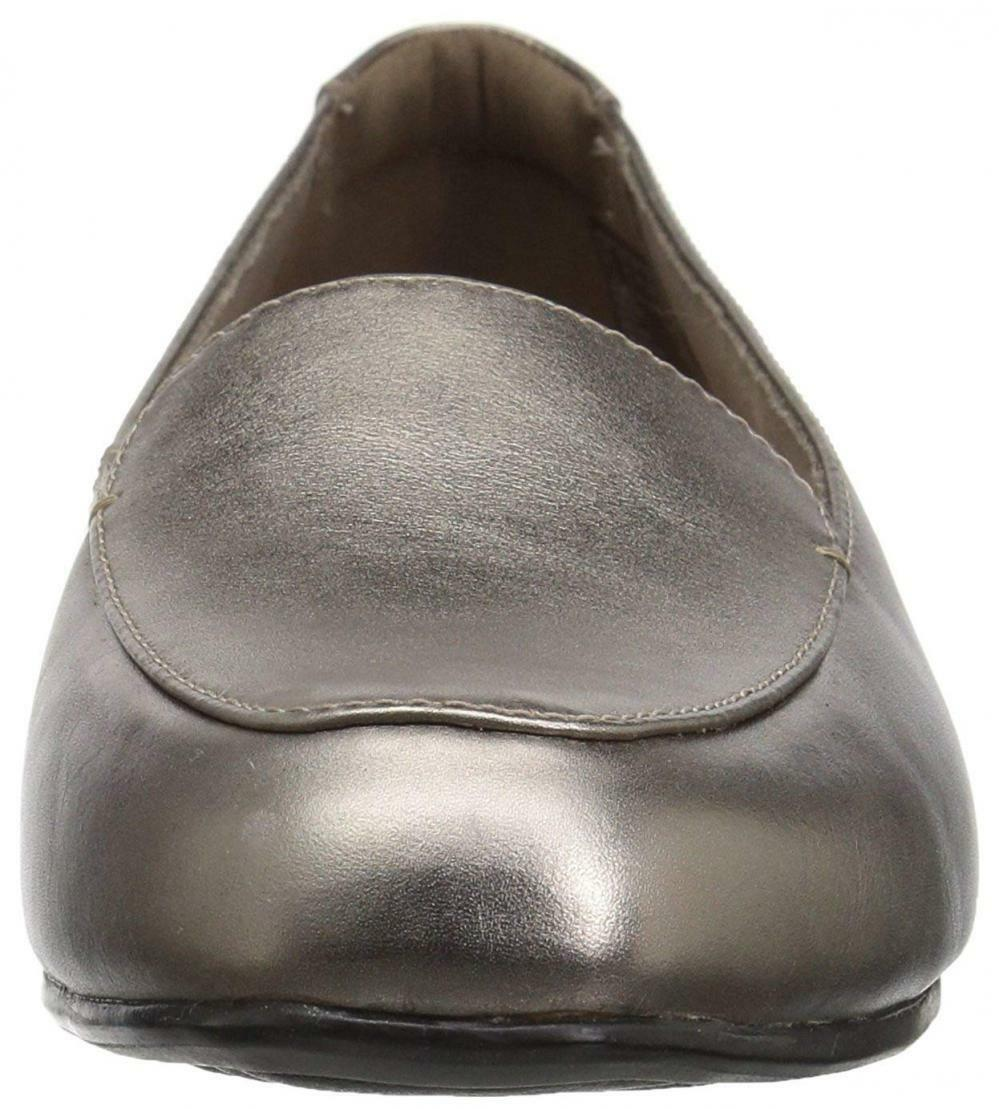 Clarks Femmes Juliet Lora Mocassin Plat OXFORD OXFORD OXFORD Confort Casual Walking cuir 0a73bf