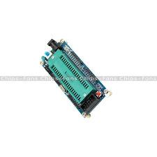 ATmega32 ATMEGA16 ISP Minimum System Board AVR Minimum System Development Board