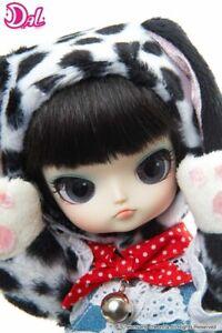 """New - Pullip Dal Darony Doll #JP120 10.5"""" Pullip Jun Planning / Groove - Retired"""