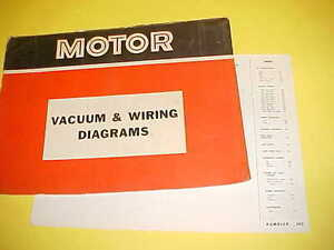 Wondrous Wiring Diagrams For 1968 Amc Wiring Diagram Wiring Cloud Toolfoxcilixyz
