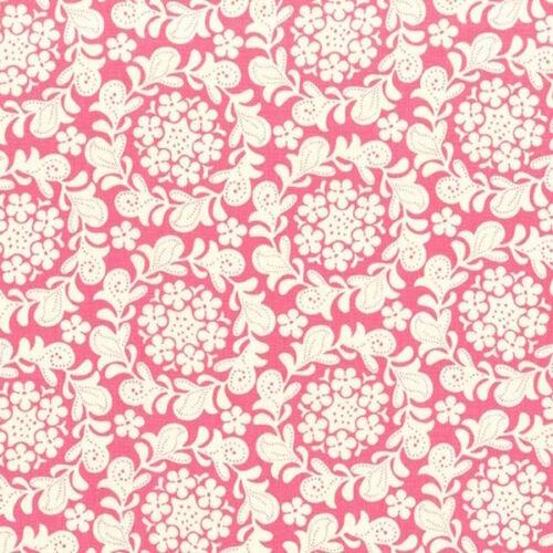 Michael Miller Sandi Henderson Strawberry Moon Petit Henna Garden Petal BHY