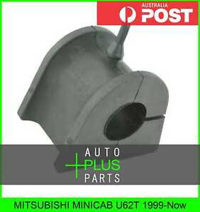 Fits-MITSUBISHI-MINICAB-U62T-1999-Now-FRONT-STABILIZER-BUSH-22mm