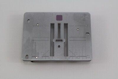 Geradstichsäumer Nr.64 Original BERNINA 4mm für Alt Modelle