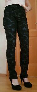 Stehmann Bengaline 7//8 Damen Hose Ina 740 *NEU* schwarz 900 Ver Größen