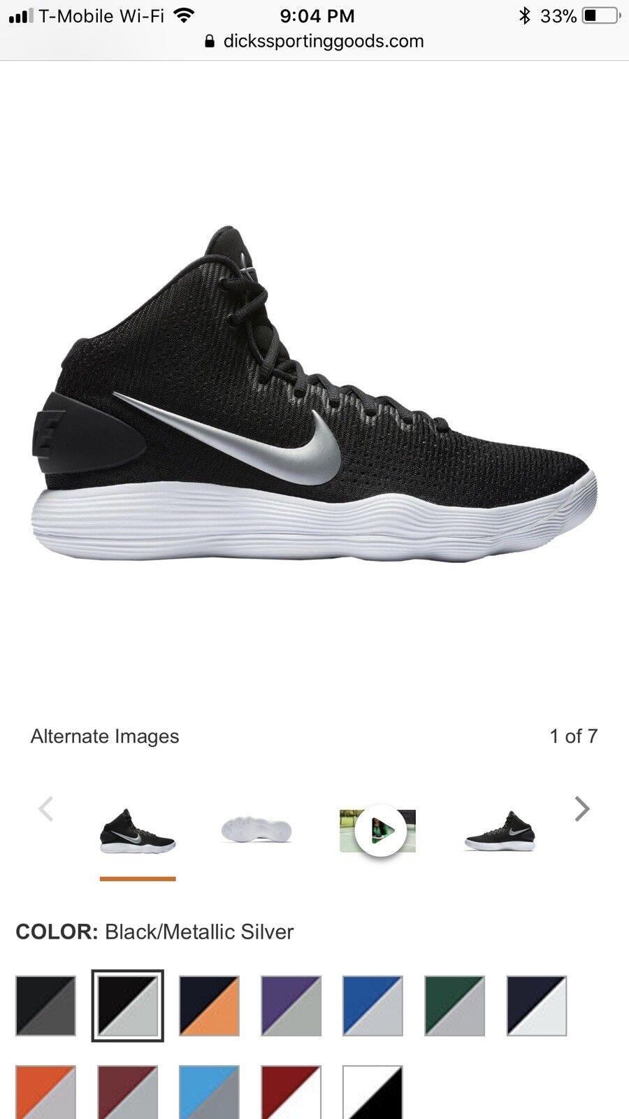 Nike Hyperdunk 2017 TB Promo 942571 002