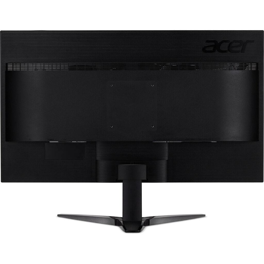 "Acer KG1 28"" Gaming Monitor 4K 3840x2160 1ms GTG 60 Hz 330nit TN AMD Free Sync 841631133077 | eBay"