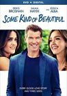 Some Kind of (2015 Region 1 DVD New)