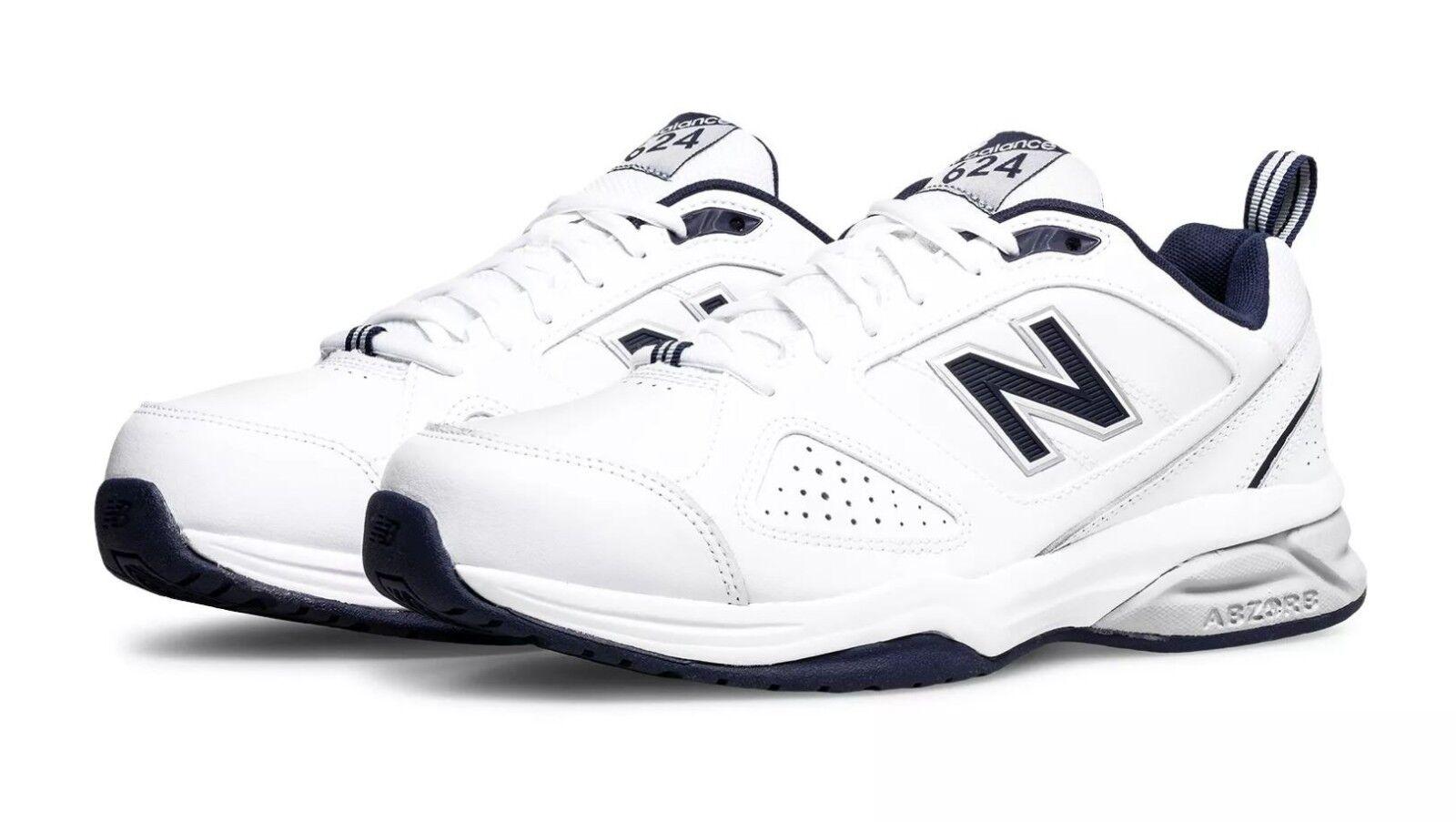 New Balance MX624WN Mens X-Trainer shoes (2E)