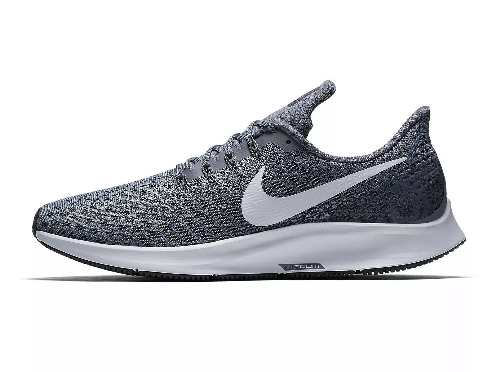shoes RUNNING men NIKE  942851 005  AIR ZOOM PEGASUS 35 COOL GREY PURE