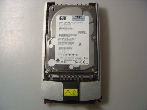1 von 1 - HP 36GB 286713-B22 SCSI 10K Hot-Swap LFF Festplatte für Proliant, 289041-001 NEU