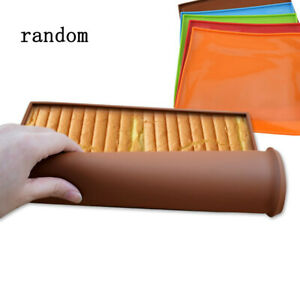 Silicone-Swiss-Cake-Mat-Roll-Mold-Non-Stick-Oven-Rolling-Pad-DIY-Baking-Tray
