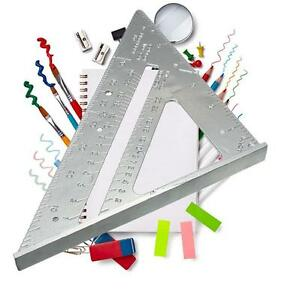 ROOFING-SPEED-SQUARE-ALUMINIUM-ALLOY-RAFTER-ANGLE-MEASURE-TRIANGLE-GUIDE