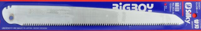 """Japanese Silky BIGBOY SPARE BLADE 360mm 14.2"""" BIG BOY 351-36 355-36 357-36 353-3"""