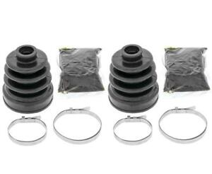 Complete Front Inner or Outer CV Boot Repair Kit for Arctic Cat 700 EFI H1 2008