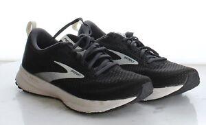 30-29-New-130-Women-039-s-Size-8M-Brooks-Adrenaline-GTS-19-Sneaker-in-Black