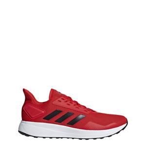 Adidas Hombres Zapatos Essential Duramo 9 entrenamiento físico entrenadores de moda F34492