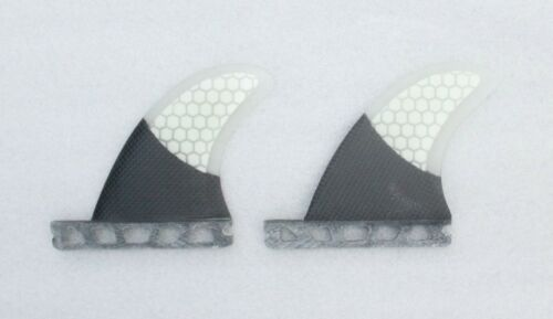 ZJ SPORT High Quality Half Carbon Honeycomb Future GL Fins Made in China