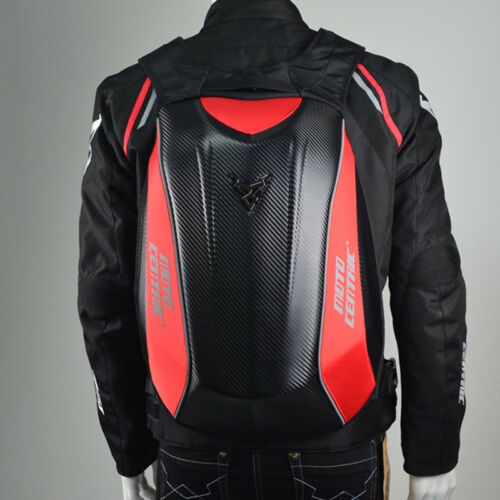 Backpack Motorcycle Motocross Riding Racing Bag High Capacity Backpack