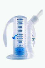 Airlife Incentive Spirometer 4000 Ml With A One Way Valve And Free Shipping
