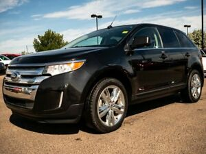 Ford Edge 2011 limited, panoramic sunroof, AWD, bluetooth,