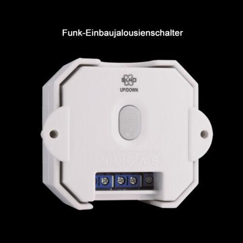 230v//1000w ab600ic Installation Radio Stores Commutateur 433,92 MHz pour Home Easy Série