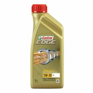 NEW-CASTROL-ENGINE-OIL-EDGE-5W-30-1-LITRE-15667A-BEST-QUALITY
