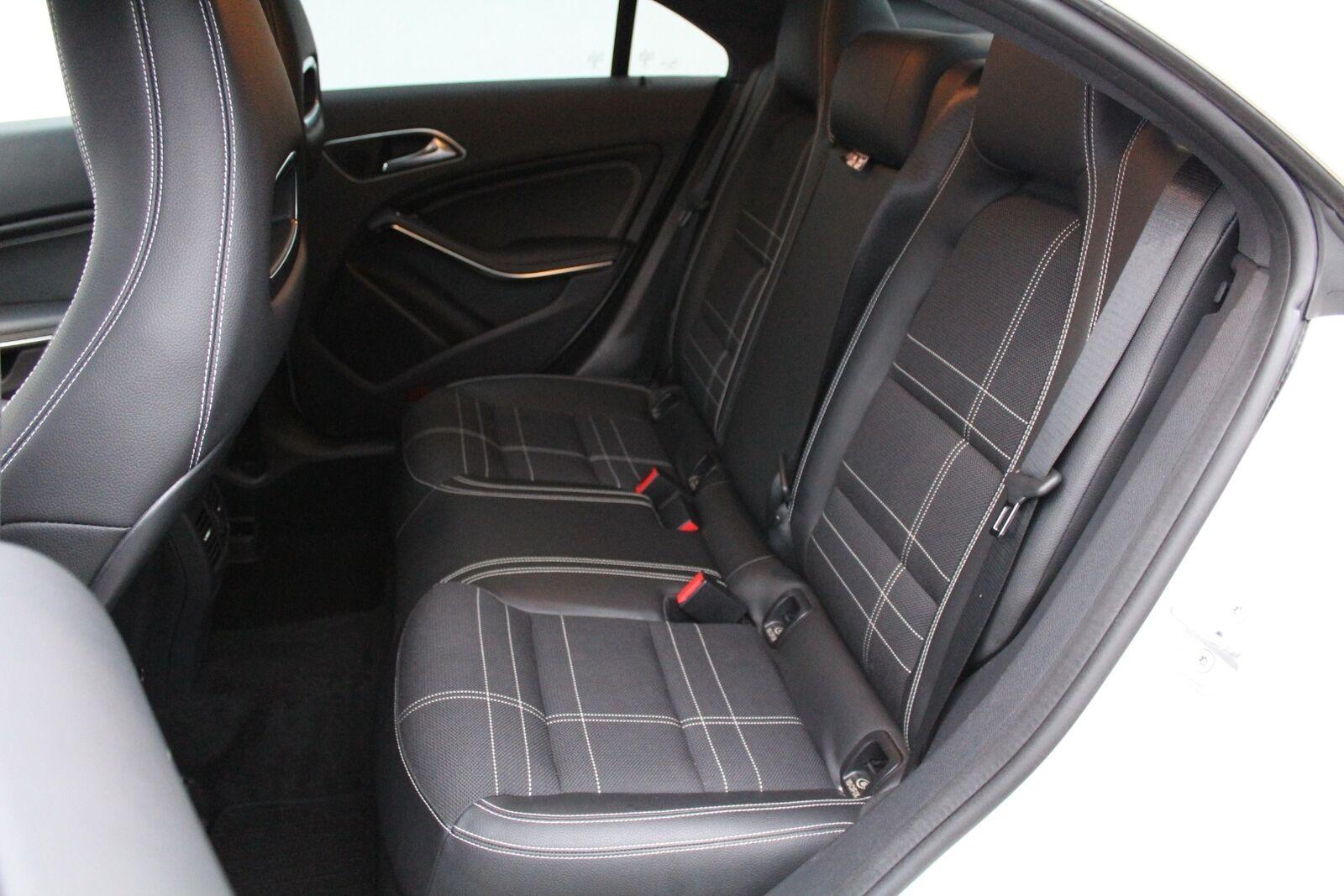 Mercedes CLA200 1,6 Urban - billede 7