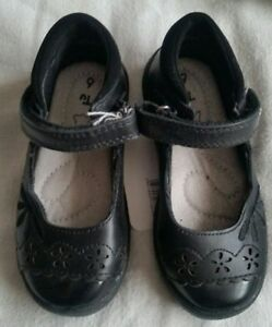 GIRLS TU LEATHER SCHOOL / PARTY SHOES