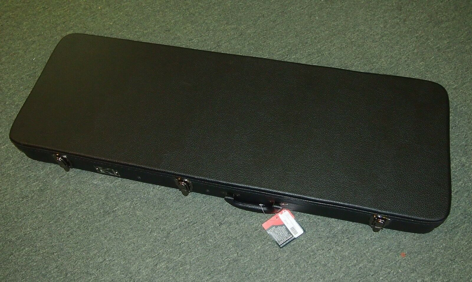 NEW  Kaces KHE-FT1 electric guitar hardshell case