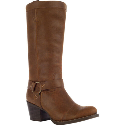 DURANGO DURANGO DURANGO CITY WOMEN'S PHILLY HARNESS BOOT RD4512 15ecd6