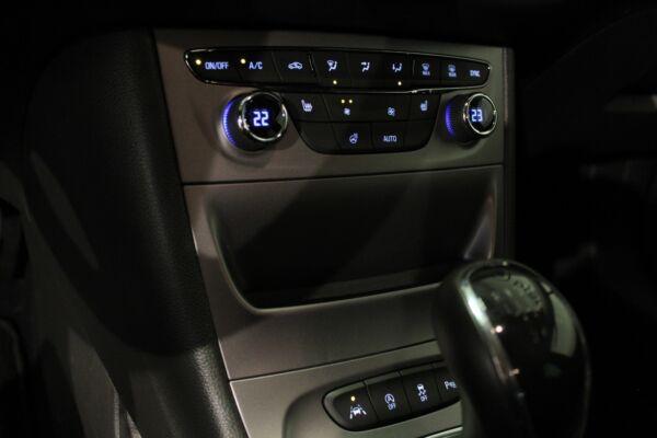 Opel Astra 1,0 T 105 Enjoy ST billede 13