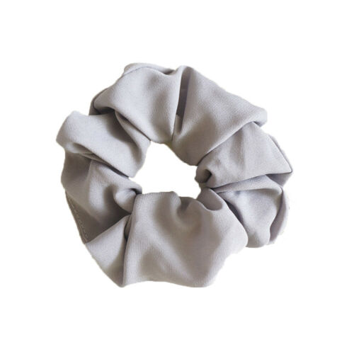 Chic Hairband Scrunchie Hairtie Rope Elastic Hair Bands Tie Ponytail Holder Rope