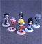 thumbnail 1 - 6pcs-Naruto-Shippuden-Team-Kakashi-PVC-Action-Figure-Figurine-Collectible-Toy