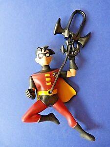 Objet publicitaire Mac Donald's 2005 - Série Batman - Robin avec grappin xkfaecsS-08152432-128163406